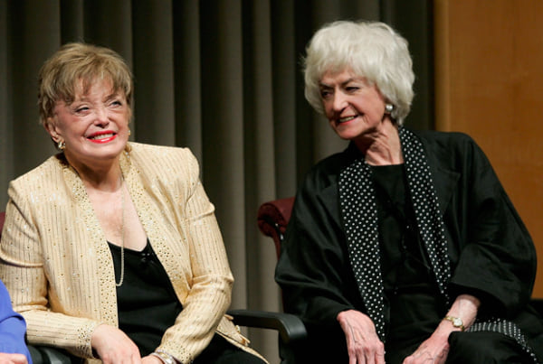 The Golden Girls, what do the Golden Girls Look like now, what did the golden girls look like after the show, celebs, movies/tv