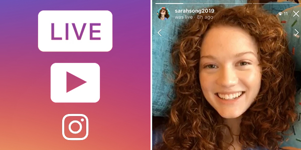 instagram, replay instagram live videos, june 2017 update, pop culture, science & tech