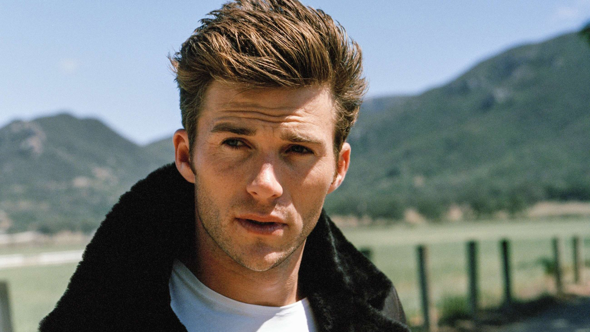 Sexiest Scott Eastwood photos, sexiest pictures of Scott Eastwood, Clint Eastwood's Son, Hot Scott Eastwood photos