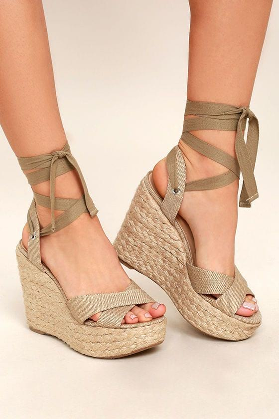 wedge sandals, shoes, fashion