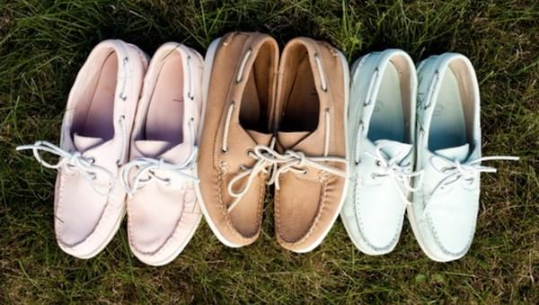 Boat Shoes, shoes, Boating, fashion