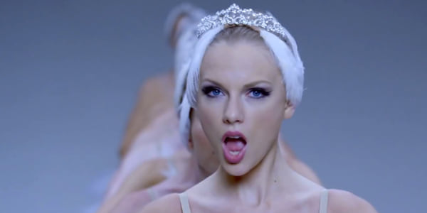 ballet, Taylor Swift, dance