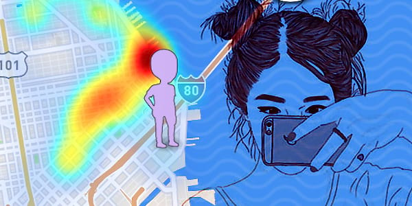 snapchat, snap map, safety, movies/tv, pop culture, culture
