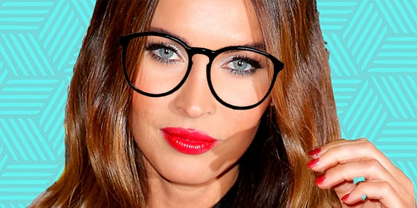 ps, ps megan fox, megan fox, smart, intelligent, school, glasses, nerd