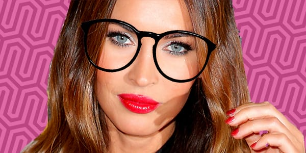ps, ps megan fox, megan fox, smart, glasses, intelligent, nerd, school