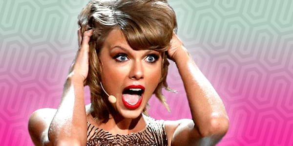 ps, ps Taylor swift, Taylor Swift, shocked, surprised, happy, singer, singing, Music, pop, country