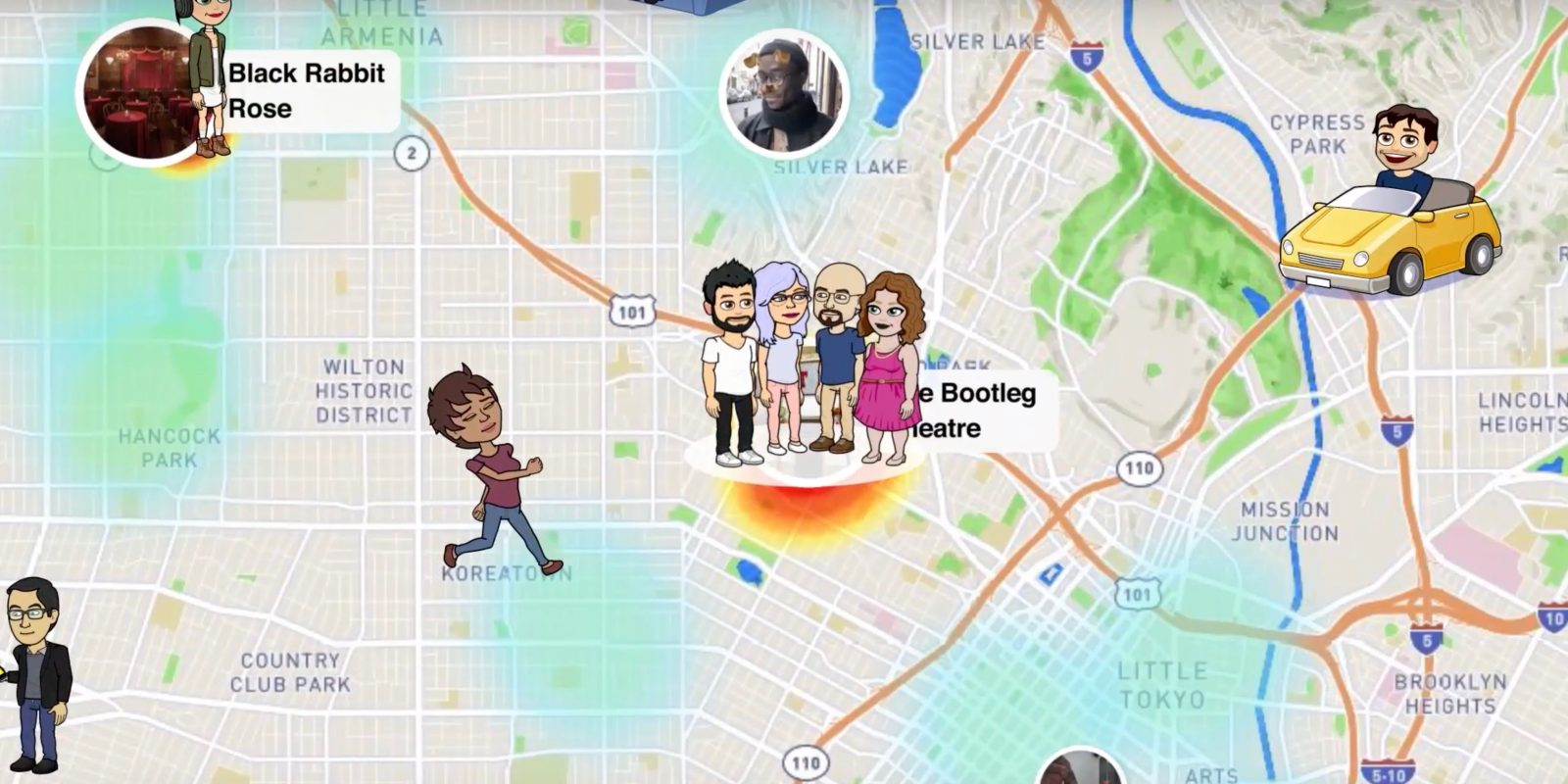 Newest Snapchat Updates, 2017 Snapchat Updates, Snapchat Updates 2017, snap map, science & tech