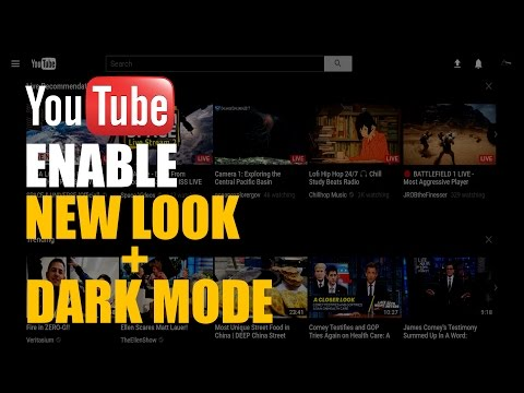Newest 2017 YouTube Updates, YouTube Updates 2017, Changes to YouTube in 2017, YouTube Virtual Reality, science & tech