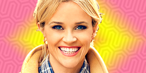 ps, ps reese Witherspoon, smiling, happy, excited, pretty, bright