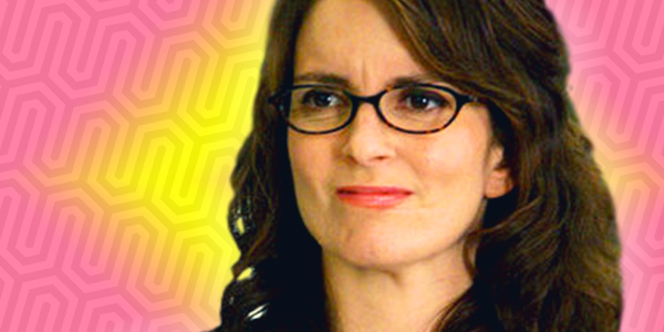 ps, ps tina fey, tina fey, confused, smart, gross