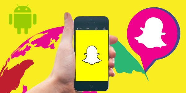 Snapchat Snap Map Not Working On Android, snapchat, snap map