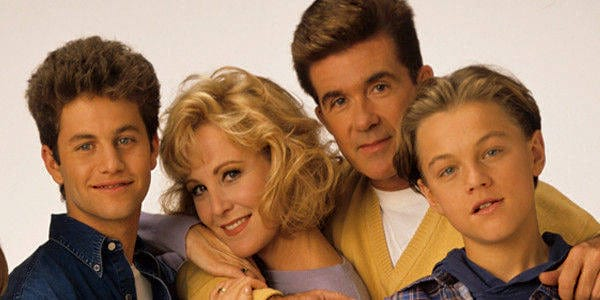 Growing Pains, movies/tv