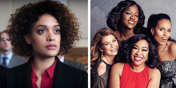 Shondaland, grey's anatomy, Free The People, New Show, Fall 2017, pop culture, movies/tv, culture