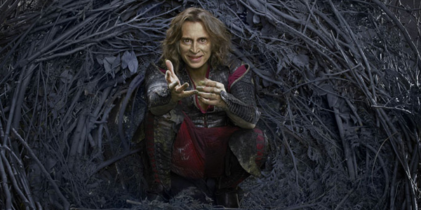 'Once Upon A Time, ' Mr. Gold, celebs, pop culture, movies/tv