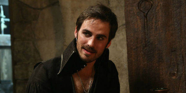 'Once Upon A Time, ' Captain Hook, celebs, pop culture, movies/tv
