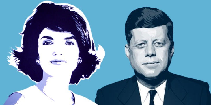 Jackie Kennedy, jfk, pop art, history