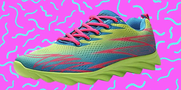 Amazon Prime Day 2017 Women's Running Shoe And Sneakers Deals