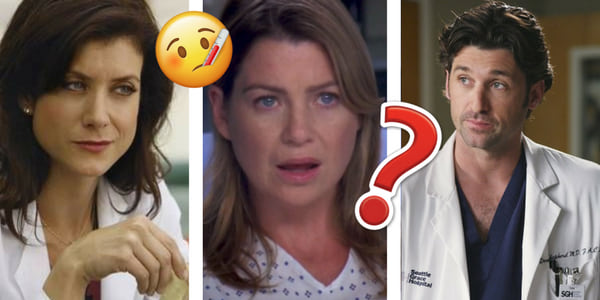Clipping, greys anatomy, doctor, surgeon, surprised, meredith grey, meredith, greys