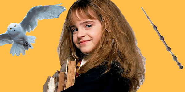 hermione HP, harry potter, Hermione Granger, granger, harry, Clipping