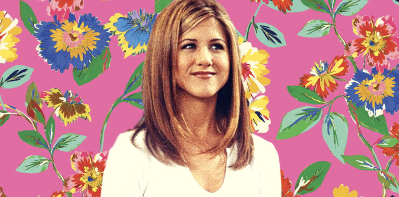 rachel, Friends, rachel green, Clipping