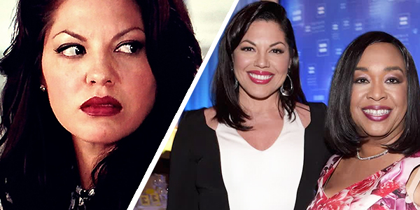 grey's anatomy, Sara Ramirez, callie torres, pop culture, celebs, movies/tv