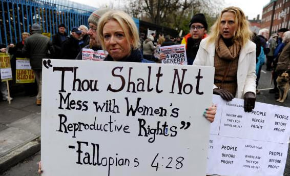 womens rights, women, protest, pro choice