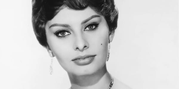 How Old Is Sophia Loren?, Sophia Loren, Sophia Loren 2017