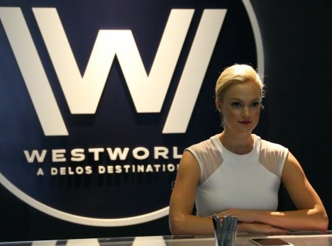 westworld comic con pictures host, celebs, travel