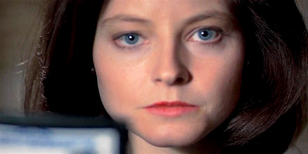 FBI, CIA, spy, detective, Agent, Jodie Foster, silence of the lambs