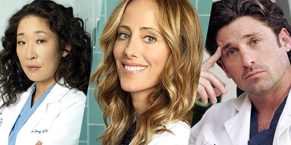 grey's anatomy, Season 14, spoilers, Cast