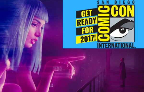 Biggest Panels At Comic-Con 2017, Blade Runner 2049