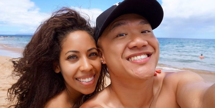 Who Is Timothy DeLaGhetto's Fiancée, Chia Habte? Girlfriend Wife
