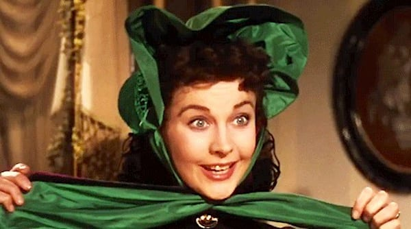 South, Southern, southern belle, gone with the wind, classic, Scarlett Ohara, scarlett