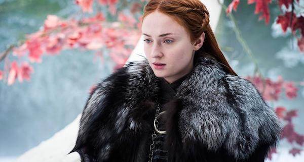 Game Of Thrones Season 7, Game of Thrones Season 7 Quotes, Episode 4 Spoils of War, Sansa