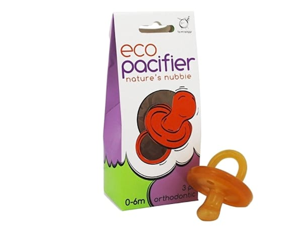 best natural pacifiers for colic babies