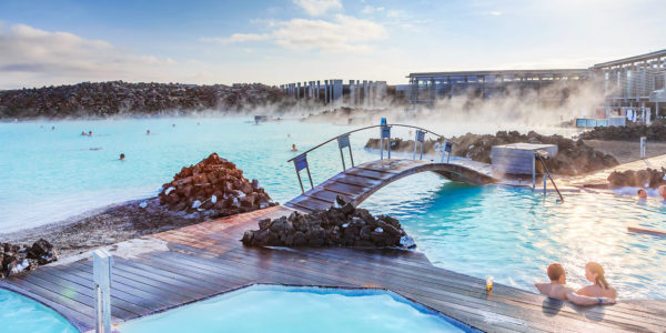 iceland, blue lagoon, travel