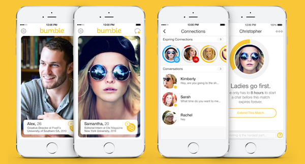 Can Someone See If You Read Their Bumble Message? - Women com