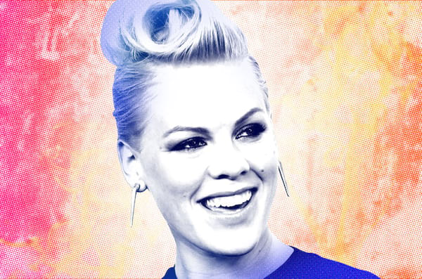 p!nk, philly, Music