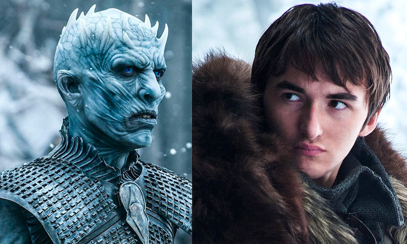Will Bran Kill The Night King On Game Of Thrones?