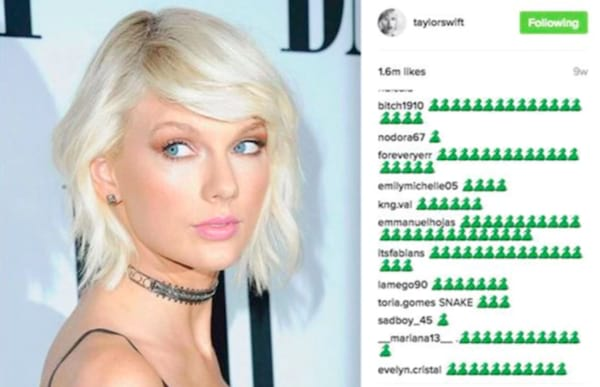 Taylor Swift, What Is The Meaning Of Taylor Swift's New Album Name 'Reputation'?, celebs, Music, pop culture