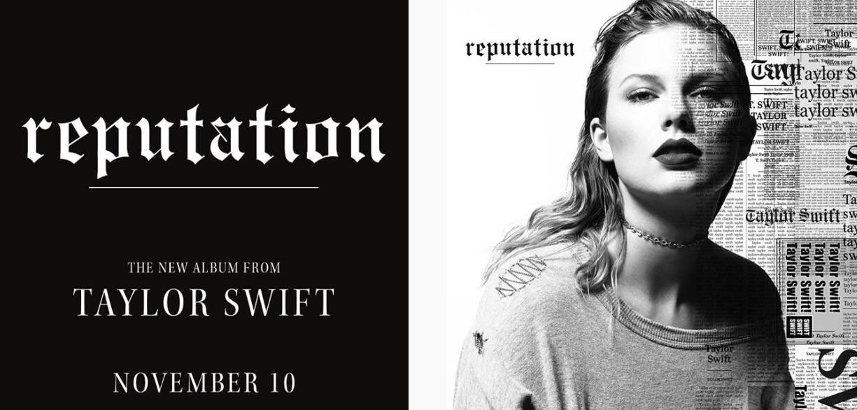 Taylor Swift, What Is The Meaning Of Taylor Swift's New Album Name 'Reputation'?, celebs, Music