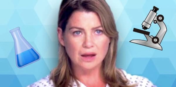 science, Clipping, ps, medical, meredith, greys, biology