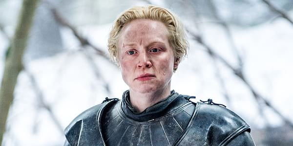 tv, game of thrones, brienne of tarth