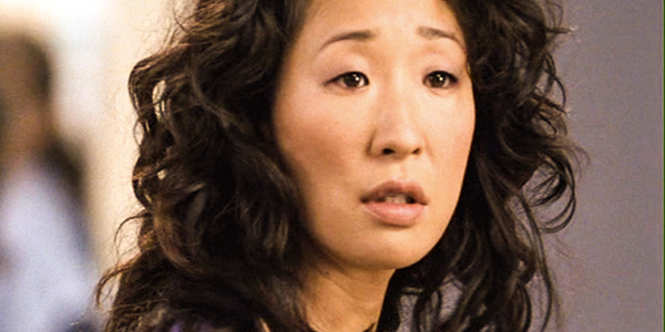 grey's anatomy, Cristina Yang, grey's hero
