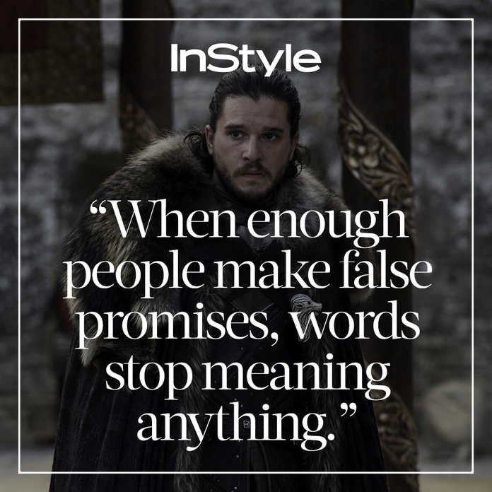 Game of Thrones Quotes, Game of Thrones Finale Quotes, Game Of Thrones Season 7, movies/tv