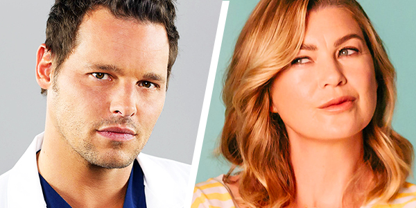 grey's anatomy, alex karev, Grey's, meredith grey