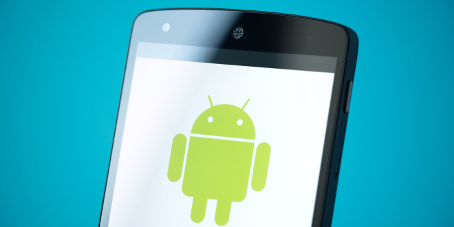 Android, phone