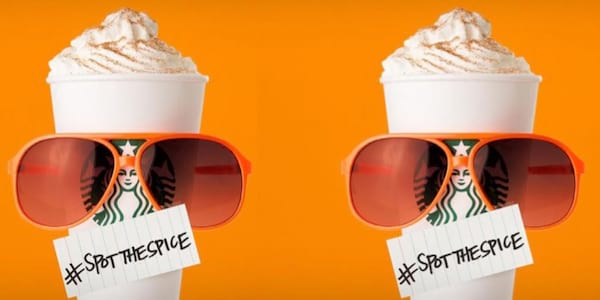 Is The Pumpkin Spice Latte Available At Starbucks Yet? 2017