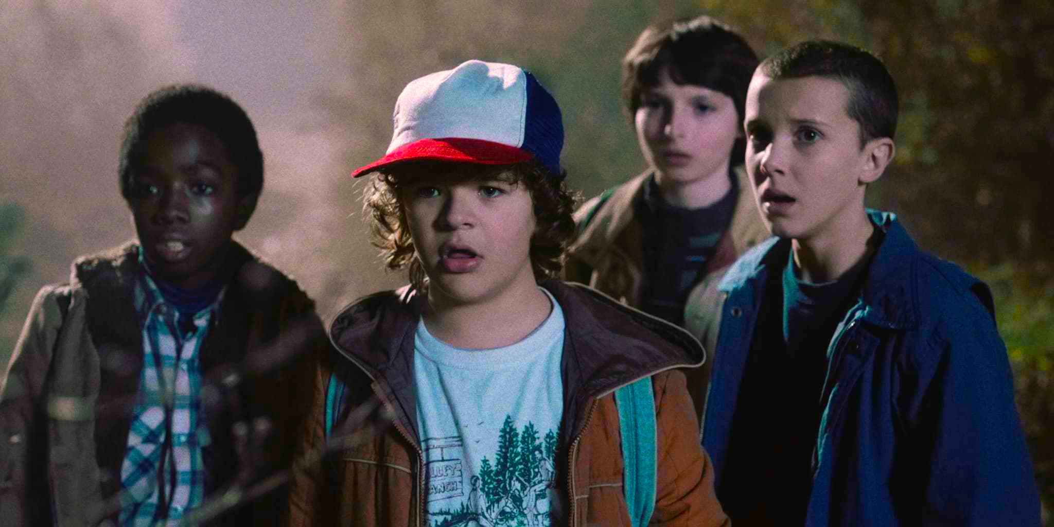 Why Are Stranger Things Episodes Referred To As Chapters?