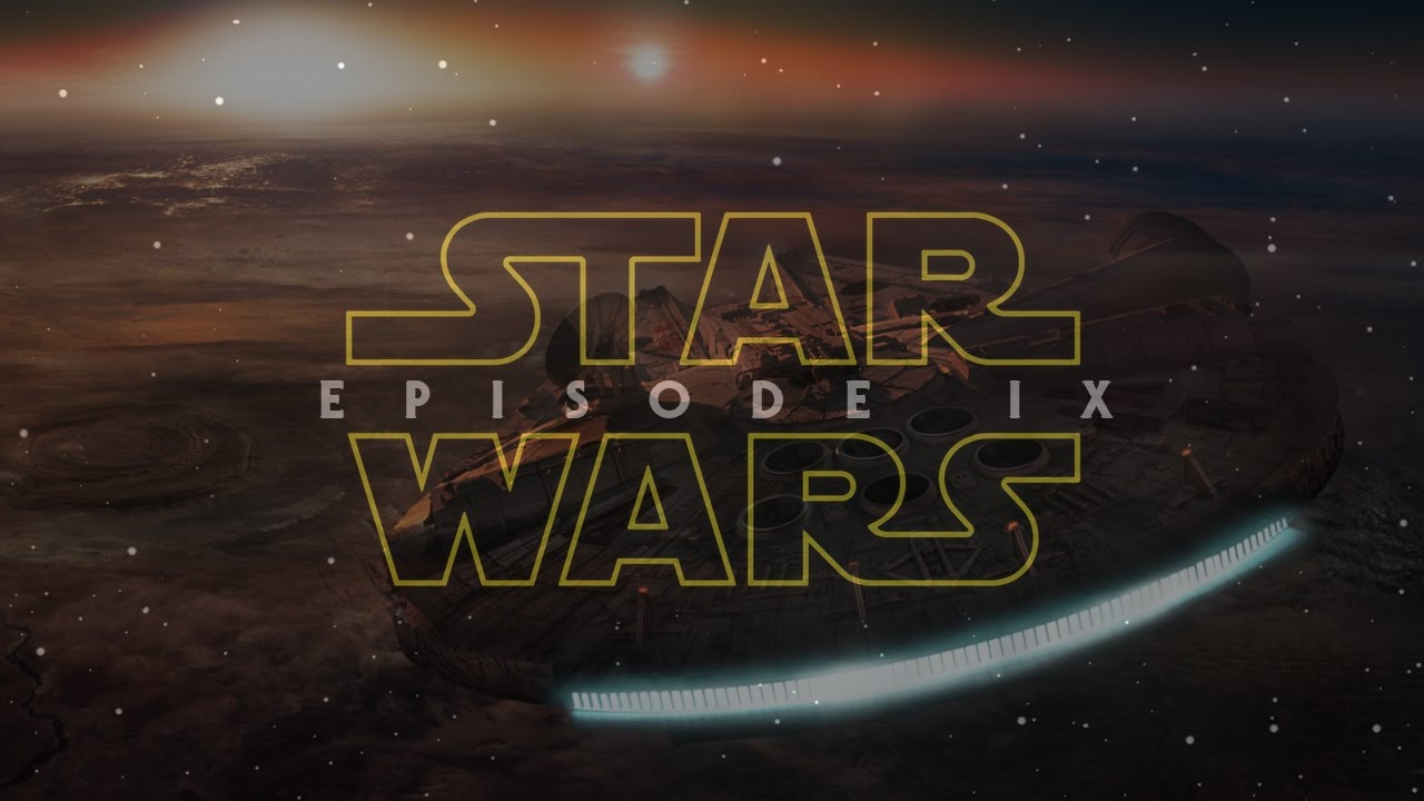 Who Is The New Star Wars Episode 9 Director? Rian Johnson IX